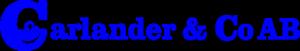 Carlander & Co